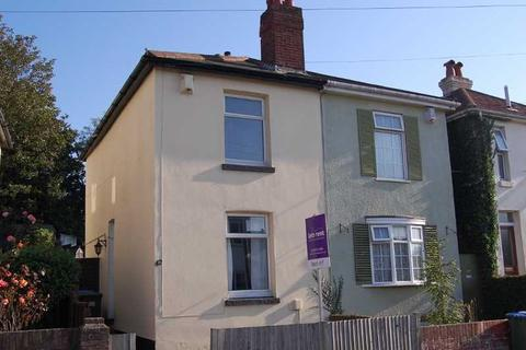 2 bedroom semi-detached house for sale - Glen Road, Southampton