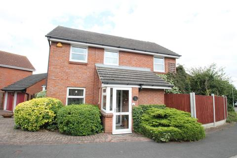 4 bedroom detached house for sale - Millson Bank, Chelmsford