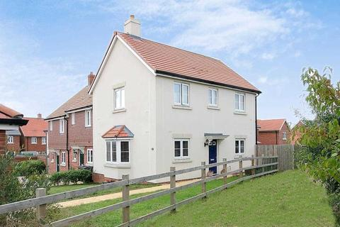 3 bedroom end of terrace house for sale - Telegraph Road, Andover