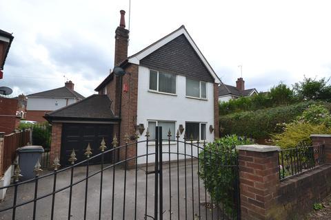 2 bedroom detached house to rent - Leek New Road, Sneyd Green