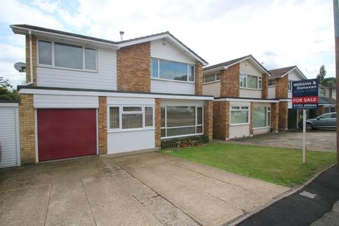 5 bedroom detached house for sale - Elizabeth Close, Hawkwell