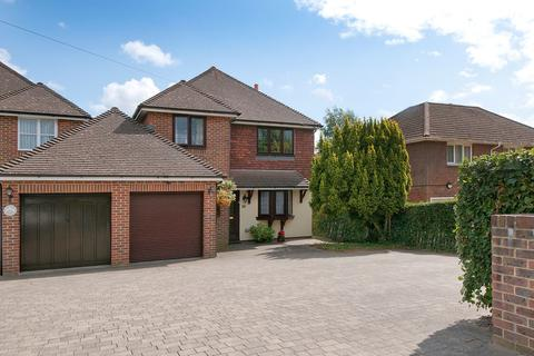 5 bedroom link detached house for sale - Higham Lane, Tonbridge