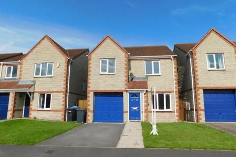 3 bedroom detached house for sale - ESH WOOD VIEW, USHAW MOOR, DURHAM CITY : VILLAGES WEST OF