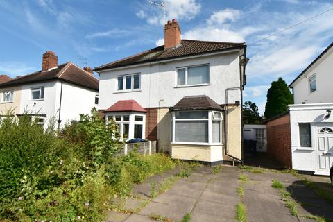 2 bedroom semi-detached house for sale - Blythsford Road, Hall Green