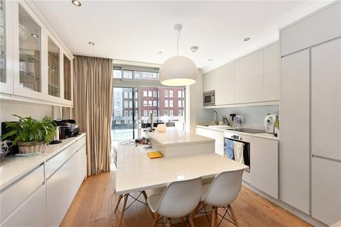 3 bedroom apartment to rent - Fitzhardinge House, 12-14 Portman Square