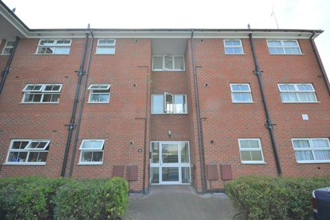 1 bedroom apartment for sale - Victoria Road East, Leicester