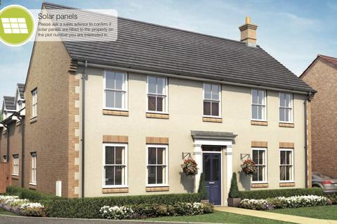 5 bedroom detached house for sale - Plot 345 The Cheltenham, Whittlesey Green