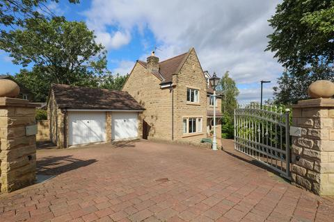 5 bedroom detached house for sale - Totley Hall Lane, Totley