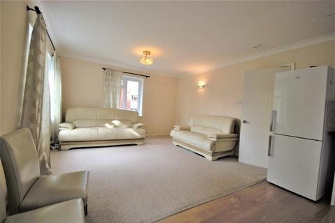 1 bedroom apartment to rent - White Lodge, Castlebar Park, Ealing