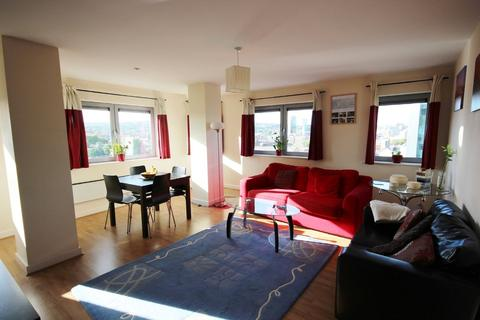 2 bedroom apartment to rent - Anchor Point, Bramall Lane PARKING INCLUDED