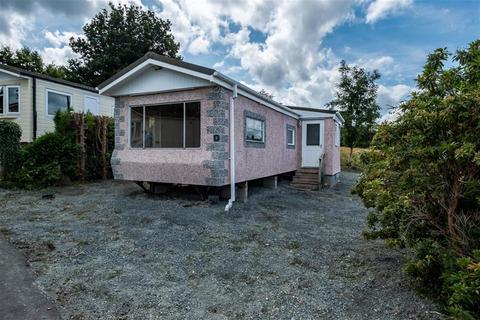 1 bedroom park home for sale - Crossways Park, Howey, Llandrindod Wells, LD1 5RD