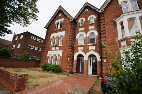 1 bedroom flat to rent - Shakespeare Road, Bedford