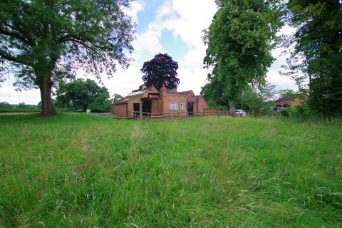 Land for sale - Gayton, Stafford