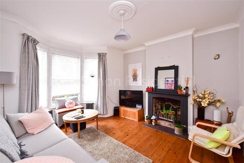 3 bedroom terraced house for sale - Effingham Road, Crouch End, London, N8