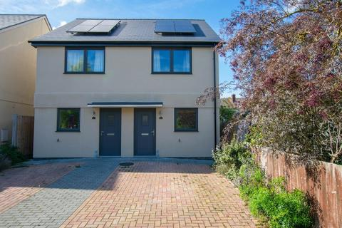 2 bedroom semi-detached house to rent - Ashtree Mews, Cheltenham GL51 8EF