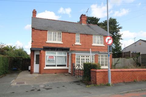 3 bedroom detached house for sale - Rhosnessni Lane, Wrexham