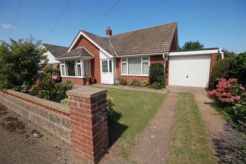 2 bedroom detached bungalow for sale - Jubilee Drive, Sheringham