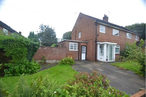 3 bedroom semi-detached house to rent - Oaklands Road, Ollerton, Knutsford
