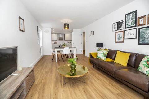 1 bedroom flat to rent - DE Kensington Court, South Road - Town Centre - LU1 3UD
