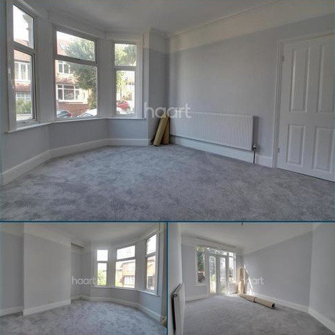 3 bedroom semi-detached house to rent - Kingswood Avenue, Chatham, ME4