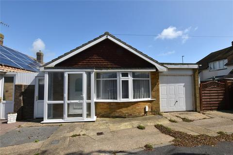 2 bedroom bungalow for sale - Willow Close, Lancing, West Sussex, BN15