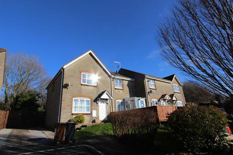 3 bedroom end of terrace house to rent - Fernbank Avenue, Ivybridge, South Hams