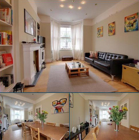 3 bedroom detached house to rent - Grosvenor Road, E6
