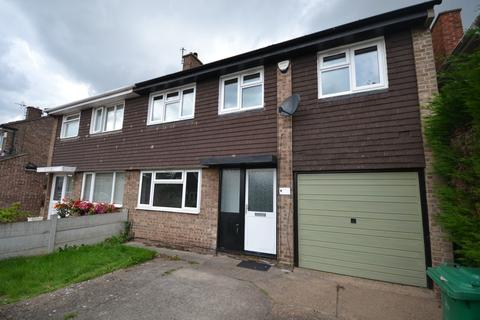4 bedroom detached house to rent - Armstrong Road, Nottingham