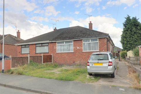 2 bedroom bungalow for sale - Sandiway Road, Crewe