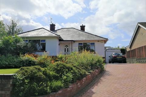 3 bedroom detached bungalow for sale - Hall Lane, Connahs Quay