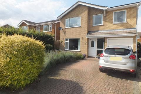 4 bedroom detached house for sale - Medway Close, Gosberton