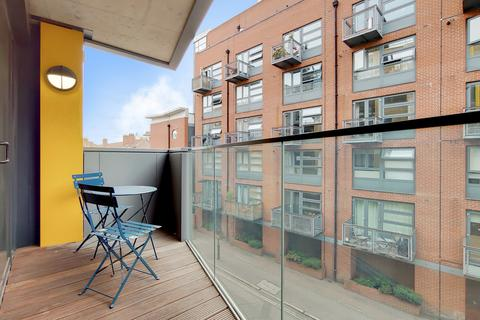 1 bedroom apartment to rent - Arc House, Tanner Street