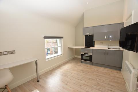 Studio to rent - Friar Gate, Derby DE1 1EX