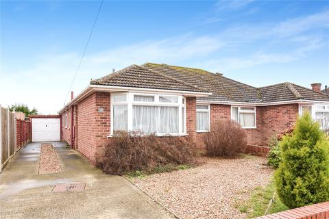 2 bedroom semi-detached bungalow to rent - Benmead Road, Kidlington, OX5