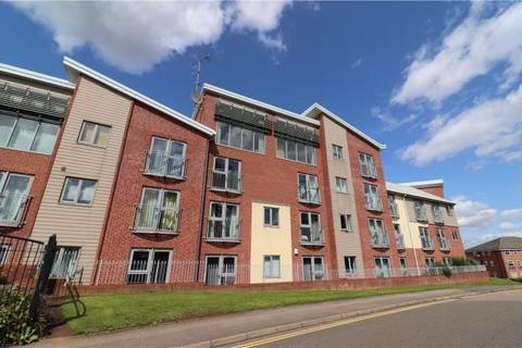 3 bedroom flat for sale - Mandara Point, Drapers Fields, Coventry, West Midlands