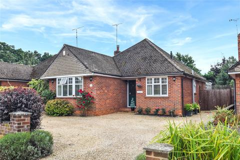 3 bedroom detached bungalow for sale - Maple Drive, Crowthorne, Berkshire, RG45