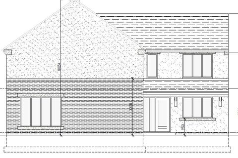 4 bedroom detached house for sale - Plot 1, The Croft, Kirk Deighton, Wetherby, LS22