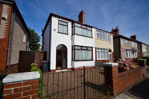 3 bedroom semi-detached house for sale - Derwent Drive, Bootle, Liverpool, L21