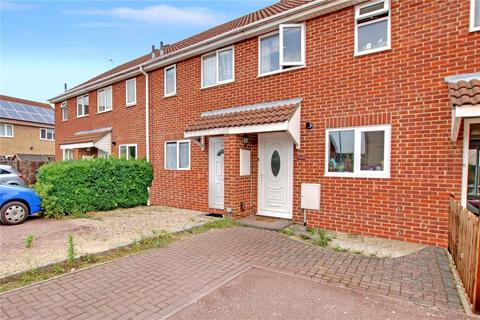 2 bedroom terraced house to rent - Griffiths Close, Stratton, Swindon, Swindon, Wiltshire, SN3