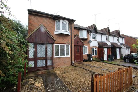 2 bedroom end of terrace house to rent - Woodbury Close, Nine Elms, Swindon, Wiltshire, SN5