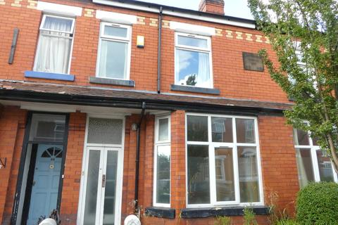 4 bedroom terraced house to rent - Monica Grove, Manchester