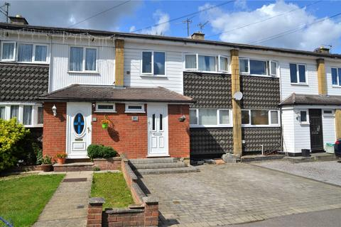 3 bedroom terraced house for sale - Meadow Way, Theale, Reading, Berkshire, RG7