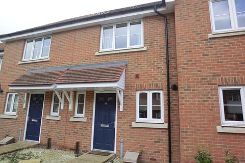 2 bedroom terraced house to rent - Hardy Avenue, Dartford