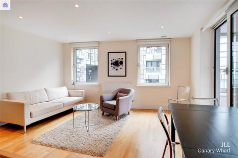 2 bedroom flat to rent - Indescon Court, 35 Indescon Square, London, E14