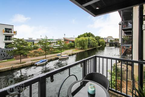 2 bedroom apartment for sale - Cannon Wharf, King Street, Norwich