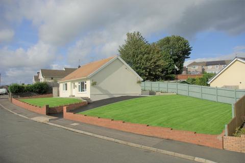 3 bedroom detached bungalow for sale - Glanbran Road, Birchgrove, Swansea