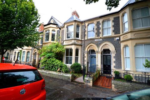 2 bedroom apartment for sale - Pontcanna Street, Pontcanna, Cardiff, CF11