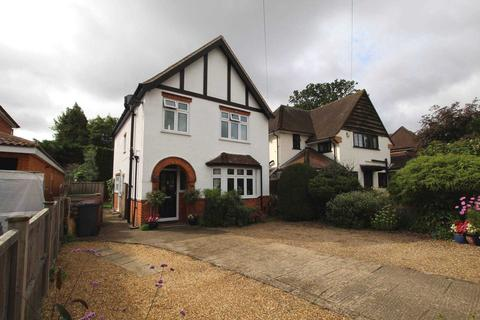 3 bedroom detached house for sale - Highmoor Road, Caversham Heights, Reading