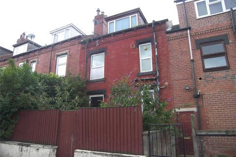 2 bedroom terraced house for sale - Bayswater Road, Harehills, Leeds