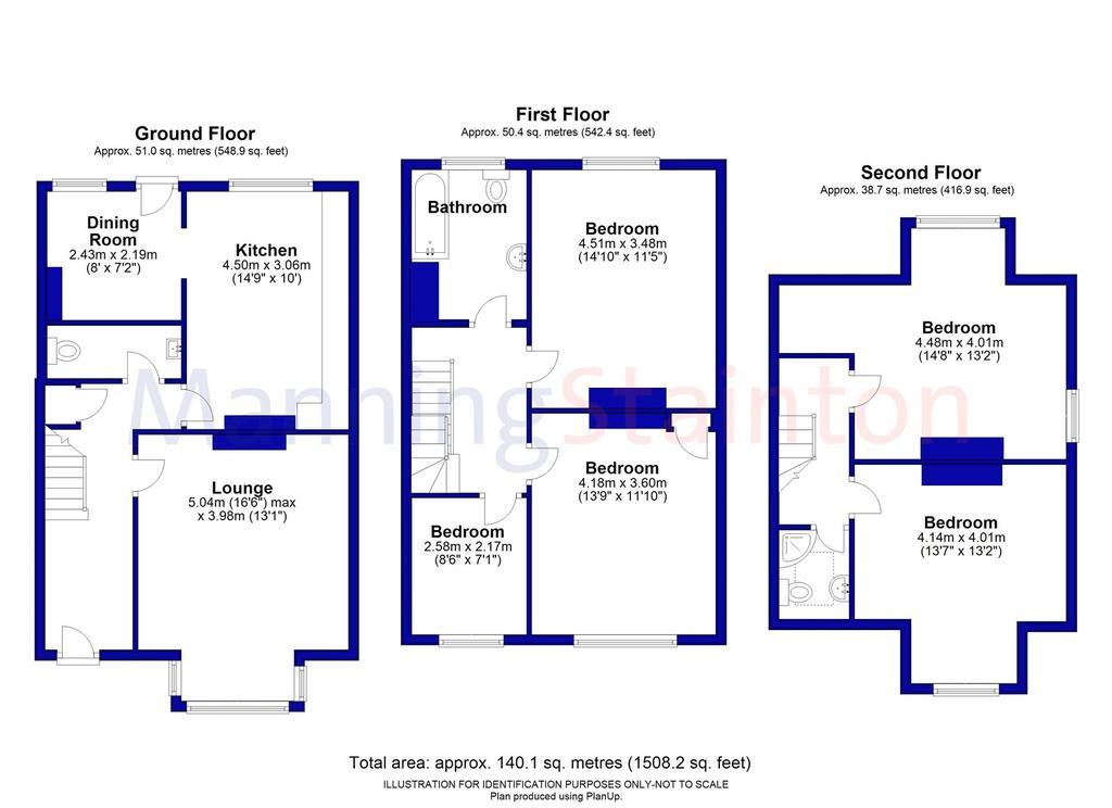 Floorplan: Picture 13
